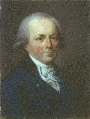 Karl Viktor von Bonstetten