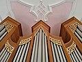 Karlskron, St. Trinitas, Orgel (22).jpg