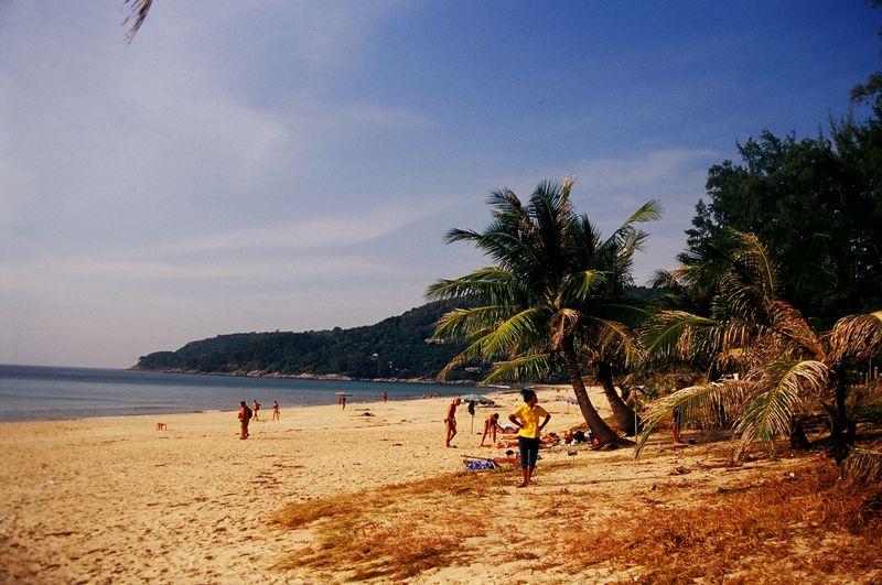 visit: Phuket (province), Thailand