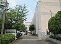 Kashiwara City Kokubu Higashi elementary school.jpg