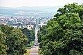 Kassel, Blick zur Wilhelmshöher Allee.jpg