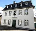Katholisches Pfarrhaus, Beuelsweg 4.JPG