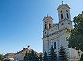 Katolička crkva svete Magdalene u Beodri - Novo Miloševo 06.JPG