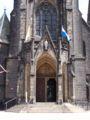 Katowice - Kościół NMP 1.JPG