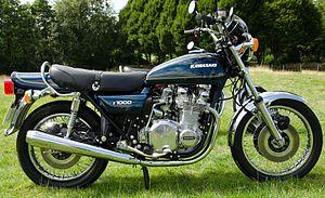 Kawasaki Kz1000 Wikipedia
