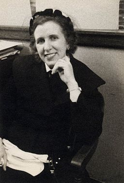 Kay McNulty Mauchly Antonelli