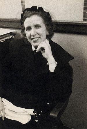 Kathleen Antonelli - Kay McNulty (later Mauchly, later Antonelli) ENIAC programmer