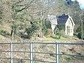 Keeper's Lodge - geograph.org.uk - 154354.jpg