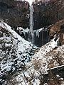 Kegon falls, Nikkō (16162586711).jpg