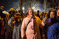 Keith Ellison - Justice for Jamar Clark - Black Lives Matter Minneapolis (23122426176).jpg