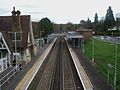Kenley station high southbound from road bridge.JPG