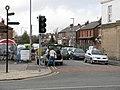 Kenworthy Lane, Northenden. - geograph.org.uk - 1134437.jpg