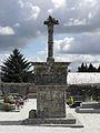 Kernascléden (56) Croix de cimetière 01.JPG