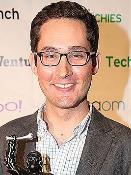 Kevin Systrom 2013 (cropped).jpg