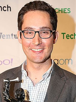 Kevin Systrom - Systrom in 2013