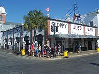 Sloppy Joeu0027s