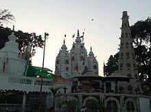 Khajrana Ganesh Temple - WikiVisually