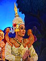 Khon โขน Thailand 2018 Photographs by Peak Hora (36).jpg