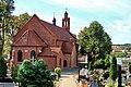 Kielno , Kościół - panoramio.jpg