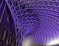 King's Cross railway station MMB 98.jpg