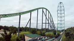 קובץ:Kingda Ka at Six Flags Great Adventure, New Jersey.webm