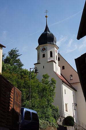 Kipfenberg - Kipfenberg