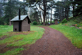 Kirby Cove Camp Campground in California, United States