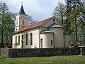 Kirche in Wünsdorf - Deutschland - panoramio.jpg