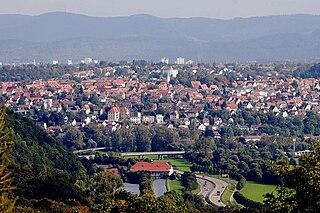 Кирхентеллинсфурт,  Баден-Вюртемберг, Германия