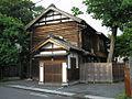 Kiryu wooden house.jpg