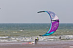 Kite surfer on the beach of Wissant, Pas-de-Calais -8060.jpg