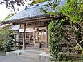 Kitouden of Ise-oomikami shrine Kaminomiya.JPG