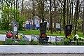Kivertsi Volynska-brotherly grave of soviet warriors-details-3.jpg