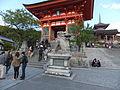Kiyomizu-dera in 2013-5-2 No,11.JPG