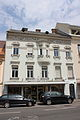 Klagenfurt - Haus Benediktinermarkt Nr4.JPG
