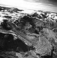 Knife Creek Glacier, terminus of mountain glacier, August 26, 1969 (GLACIERS 7011).jpg