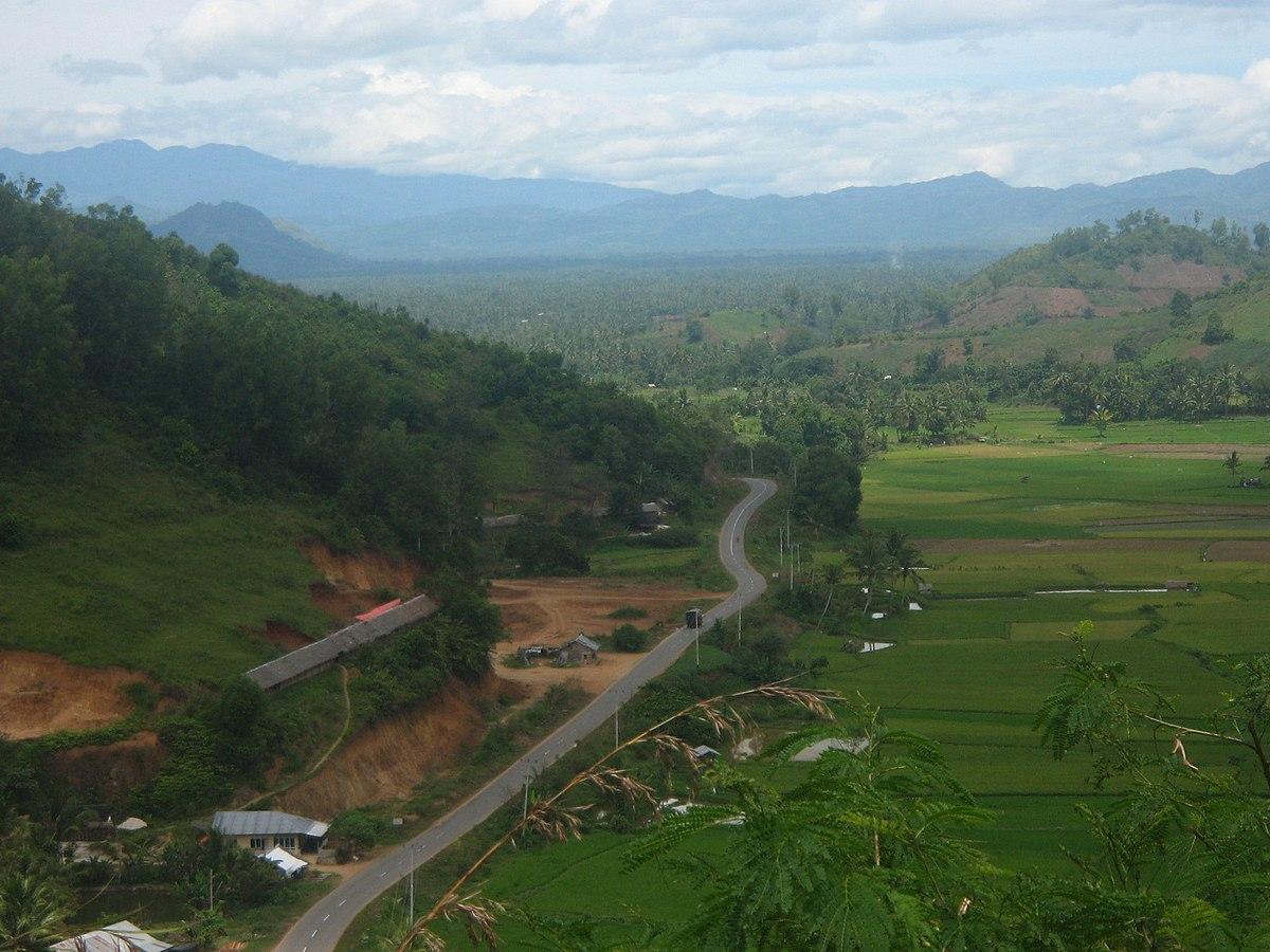 Wisata Ke Ngalau Indah Aie Angek Sijunjung