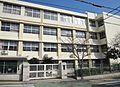 Kobe City Minatogawa Tamon elementary school.JPG