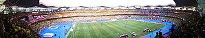 Kerala Blasters FC - Image: Kochi panorama