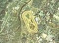 Kokura Racecourse Aerial photograph.1974.jpg