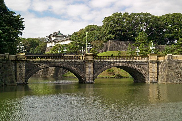 Imperial Palace District