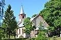 Kolkas evaņģēliski luteriskā baznīca, Kolkas pagasts, Dundagas novads, Latvia - panoramio (5).jpg