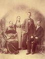 Kone Samadrjiev family.jpg