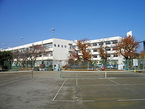 Konosu High School.JPG