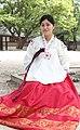 Korea Hanbok Experience 16 (8028300949).jpg