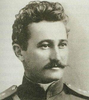 Nikolai Korzhenevskiy - Image: Korzhenevskiy N L
