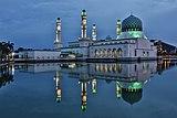 KotaKinabalu Sabah CityMosque-00.jpg