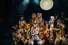 Cats Musical Deutsch Text