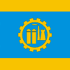 Flag of Kramatorsk