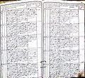 Krekenavos RKB 1849-1858 krikšto metrikų knyga 038.jpg